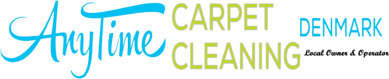 ANYTIME CARPET CLEANING DENMARK Logo